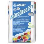 ADESILEX P7 GRI, sac 25kg Adeziv imbunatatit pe baza de ciment, C2T, Mapei
