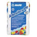 ADESILEX P9 ALB, sac 25kg Adeziv imbunatatit pe baza de ciment, C2TE, Mapei