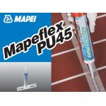 MAPEFLEX PU45 GRI, unipack 600ml Etansant si adeziv poliuretanic monocomponent, tixotropic, Mapei