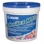 ADESILEX MT32, galeata 20kg Adeziv in dispersie apoasa pentru finisaje murale, pentru interior, Mapei