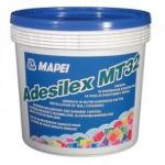 ADESILEX MT32, galeata 10kg Adeziv in dispersie apoasa pentru finisaje murale, pentru interior, Mapei