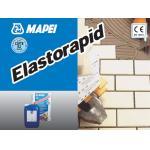 ELASTORAPID ALB, set predozat 31,25kg Adeziv bicomponent, cimentos, C2FTE-S2, Mapei