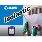 ISOLASTIC, bidon 5kg Latex pentru marirea deformabilitatii adezivilor cimentosi, Mapei