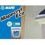 MAPECRYL ECO, galeata 16kg Adezvi crilic cu priza rapida pentru acoperiri sol la interior, Mapei