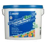 ULTRABOND ECO FIX, galeata 10kg Adeziv in dispersie apoasa permanent lipicios. Numai la interior, Mapei