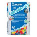 ULTRALITE S1 GRI, sac 15kg Adeziv pe baza de ciment, tixotropic, cu agregate din sticla reciclata C2TE-S1, Mapei