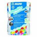 ULTRALITE S2 GRI, sac 15kg Adeziv pe baza de ciment cu agregate din sticla reciclata C2E-S1, Mapei