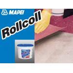 ROLLCOLL Adeziv acrilic universal pentru montajul mochetei cu orice tip de suport aplicate la interior 12kg