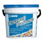 KERANET POLVERE, galeata 1kg Detergent acid pulbere pentru curatarea finala a placilor ceramice, Mapei
