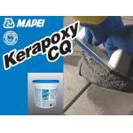 KERAPOXY CQ, set predozat 3kg Chit de rost epoxidic cu mare rezistenta la agentii chimici agresivi, RG. 21 culori, granule de quartz colorat, Mapei