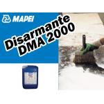 Decofrant cofrag metal sau plastic, Mapei DISARMANTE DMA 2000, bidon 23kg