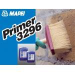Mapei PRIMER 3296, bidon 10kg, Rasina acrilica pentru consolidare si tratament antipraf sape interior si exterior