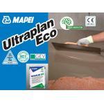 Mapei ULTRAPLAN ECO, sac 23kg, Sapa autonivelanta cu intarire si uscare ultrarapide, pentru interior, 1-10mm