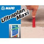 Mapei ULTRAPLAN maxi, sac 25kg, Sapa autonivelanta cu intarire si uscare ultrarapide, pentru interior, 3-30mm