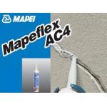 MAPEFLEX AC4 ALB 550 ml Etansant acrilic in dispersie apoasa pentru etansarea elementelor din beton lemn gips carton zidarie
