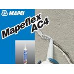 MAPEFLEX AC4 ALB 310 ml Etansant acrilic in dispersie apoasa pentru etansarea elementelor din beton lemn gips carton zidarie