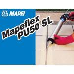 MAPEFLEX PU50 SL Etansant PU monocomponent fluid autonivelant cu modul elastic mic 12KG