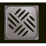 Sifon Design Kessel 27225, Upper section System 100 Kessel Design unv.