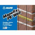 MAPEFIX PE WALL, cartus 300ml Ancora chimica pe baza de rasini poliesterice bicomponenta. Pentru sarcini usoare, Mapei