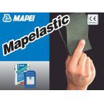 Mapei MAPELASTIC, Hidroizolatie bicomponenta pentru terase, bai, balcoane, piscine, set predozat 32kg