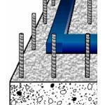 IDROSTOP Cordon din cauciuc hidrofil expandabil pentru impermeabilizarea rosturilor de lucru 25mm 20m