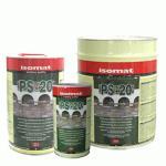 ISOMAT PS 20 ( PROTESIL ), MATERIAL HIDROIZOLANT Impermeabilizant siliconic transparent, 3 lt