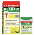 ISOMAT PLANFIX, MASA DE SPACLU Grey5 kg