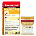 ISOMAT PLANFIX-FINE, MASA DE SPACLU White 25 kg