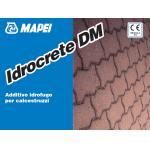 Mapei IDROCRETE DM, Aditiv pentru impermeabilizarea betonului, bidon 25kg
