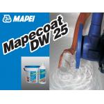 MAPECOAT DW 25 Vopsea apoxidica bicomponenta pentru protectia antiacida asuprafetelor cimentoase 15kg