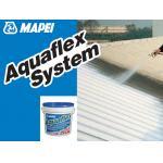 AQUAFLEX Membrana lichida hidroizolanta pentru protectie permanenta la interior sau exterior 5kg