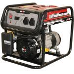Generator de curent electric SENCI SC-2500 Putere max. 2,2kW , 230V-50Hz , Benzina